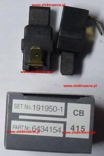 Makita szczotki CB-415 191950-1 do wkrętarki