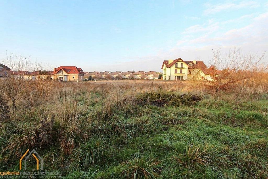 Działka na sprzedaż Mielno, koszaliński, 928,00 m²