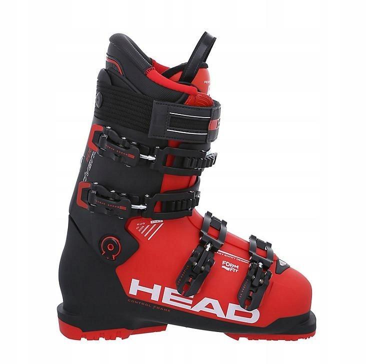 Buty narciarskie HEAD EDGE 105 41 Gdańsk 26.5cm