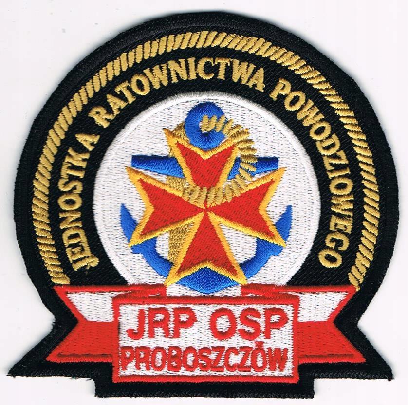JRP OSP Proboszczów