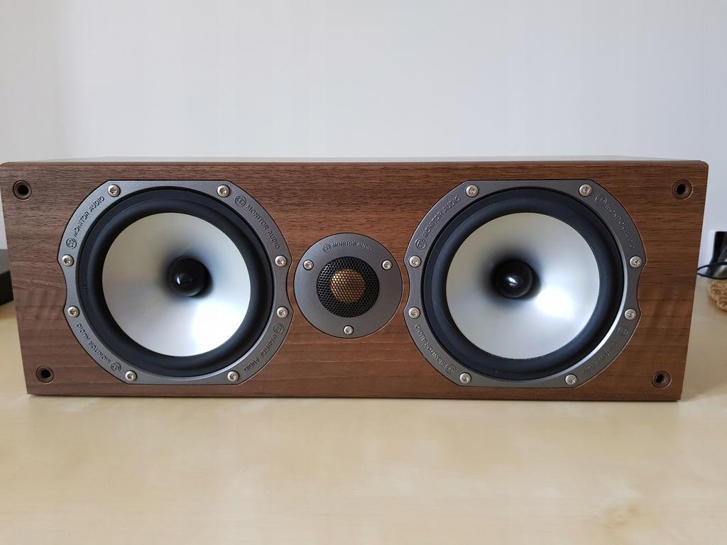 Kolumna Centralna Monitor Audio BR-LCR Idealna Waw