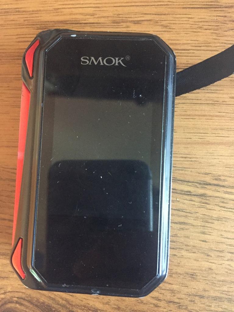 Smok G Priv 2 E Papieros Mod Inhalator 8609957506 Oficjalne Archiwum Allegro