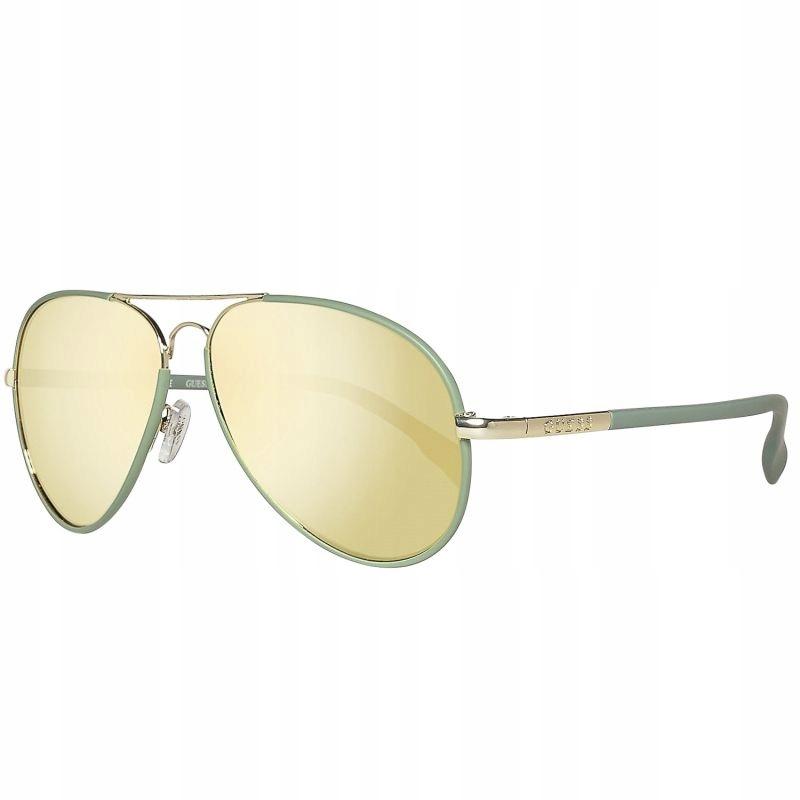 Okulary GUESS GF0261 32G damskie przeciwsłoneczne