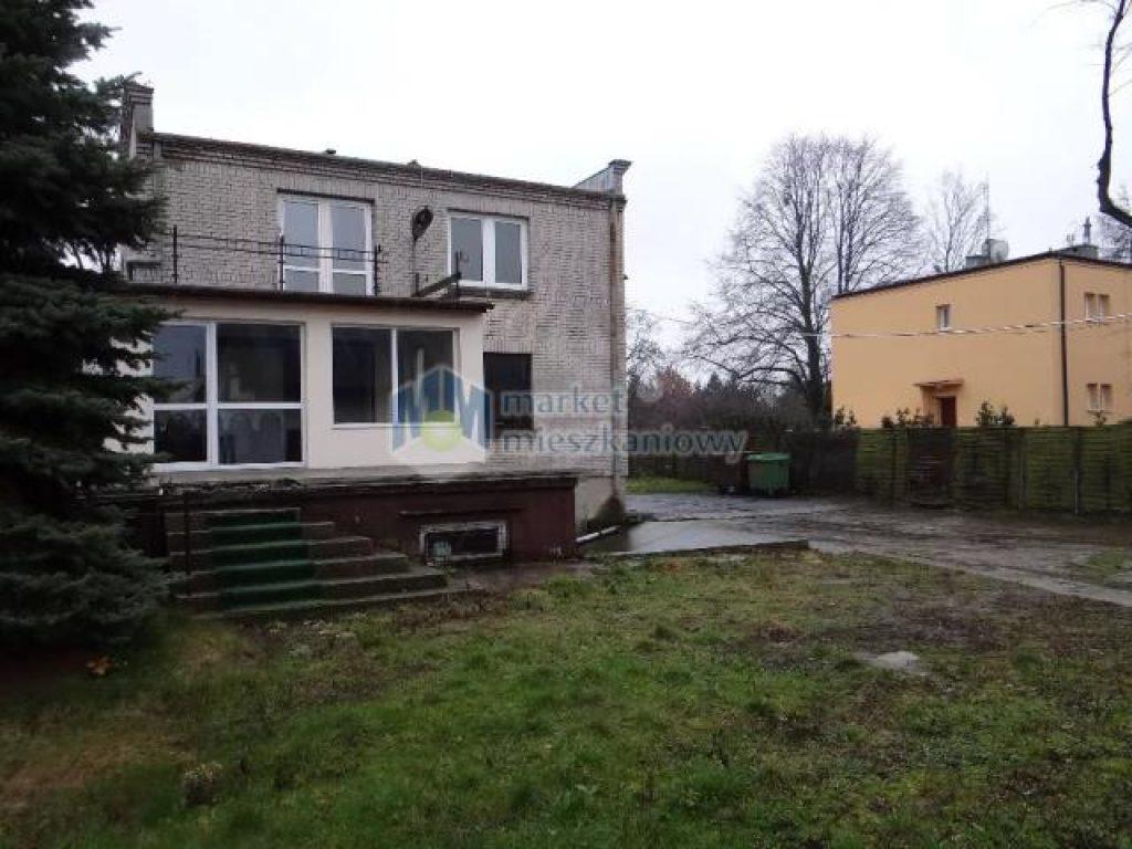 Dom, Warszawa, Włochy, Okęcie, 250 m²
