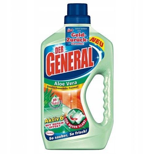 General Sensitive Aloe Vera płyn do podłóg