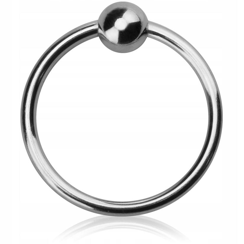 pierścienie stalowe na penisie)