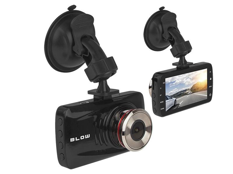 BLOW Rejestrator video BLACKBOX DVR F580