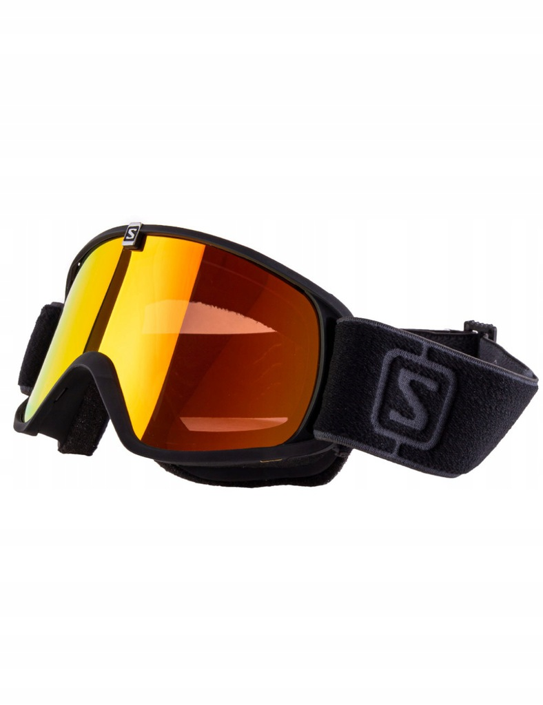 Gogle Salomon Trigger, snowboardowy_pl