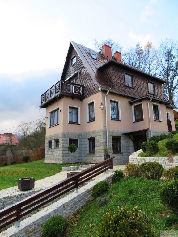 Dom Jelenia Góra, Sobieszów, 240,00 m²