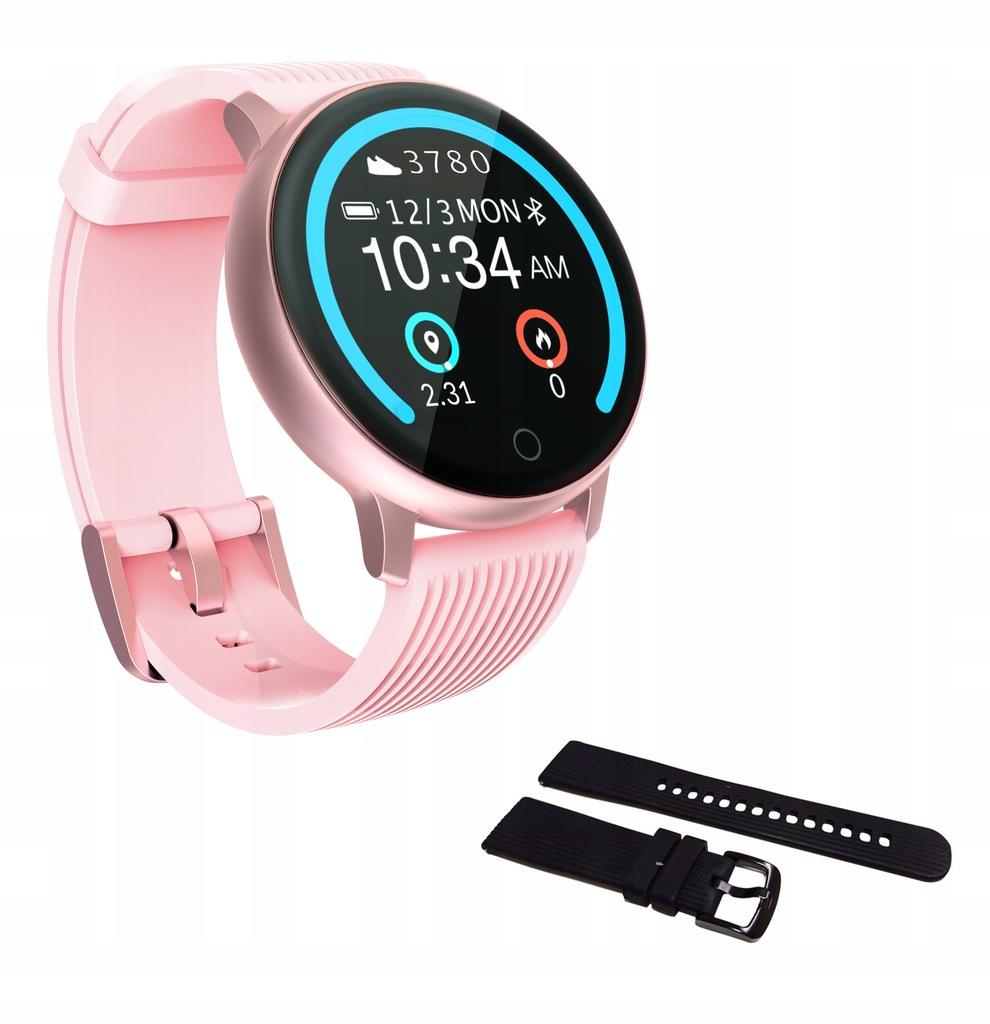 LENOVO BLAZE Smartwatch Zegarek Sportowy + Pasek