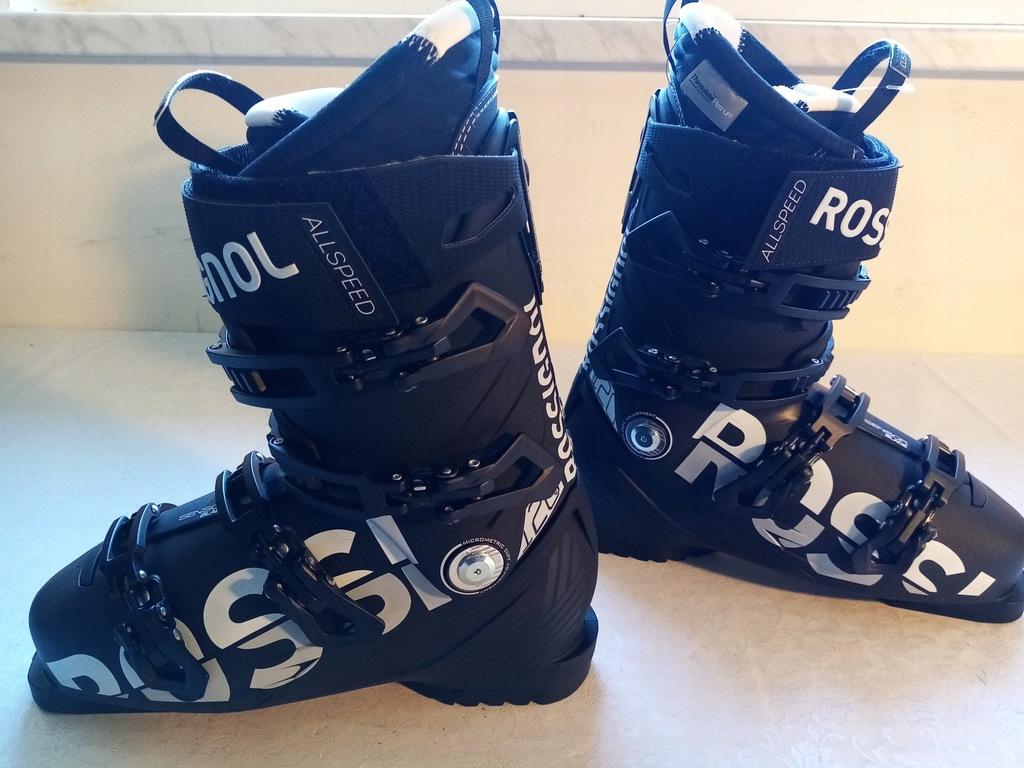 nowe buty Rossignol Elite 120 -27,5