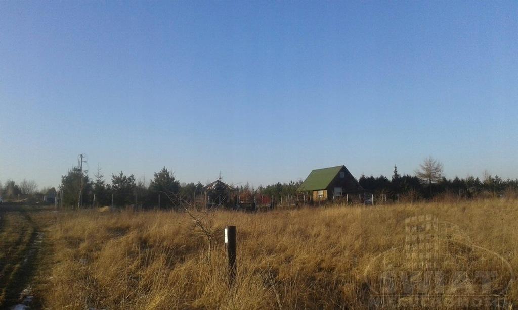 Działka Kołbaskowo, policki, 2510,00 m²