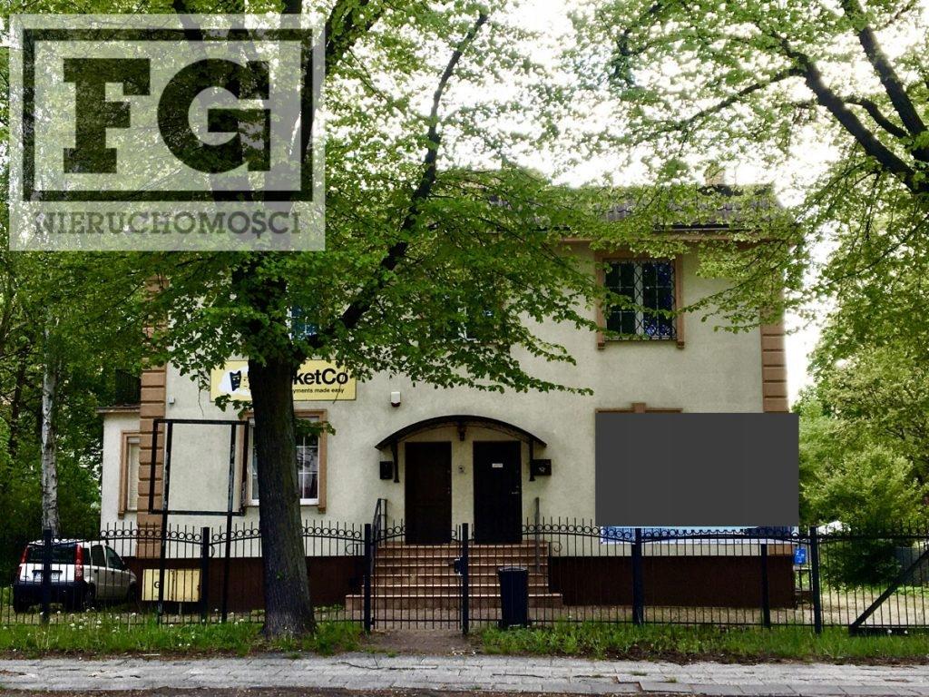 Biuro, Gdańsk, Wrzeszcz, 107 m²