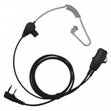 Mikrofonosłuchawka Baofeng UV5R UV82 BF888S UV6R