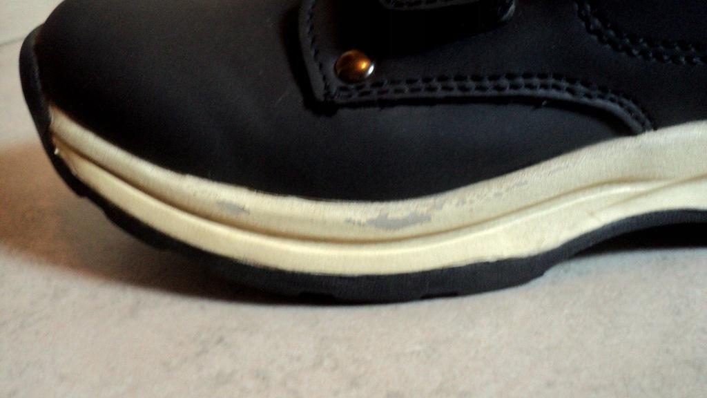 FILA buty ocieplane r.30 Idealne! 19,5cm ZIMA!