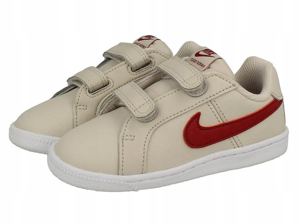 Buty Nike Court Royale 833656-008 # 27