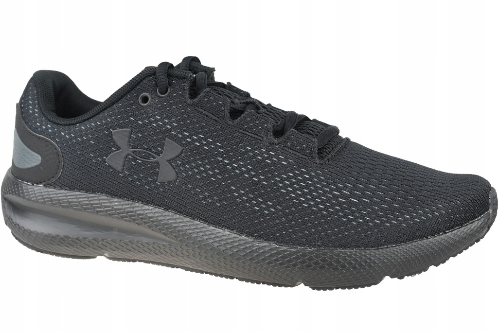 UNDER ARMOUR CHARGED PURSUIT 2 _49,5_ Męskie Buty
