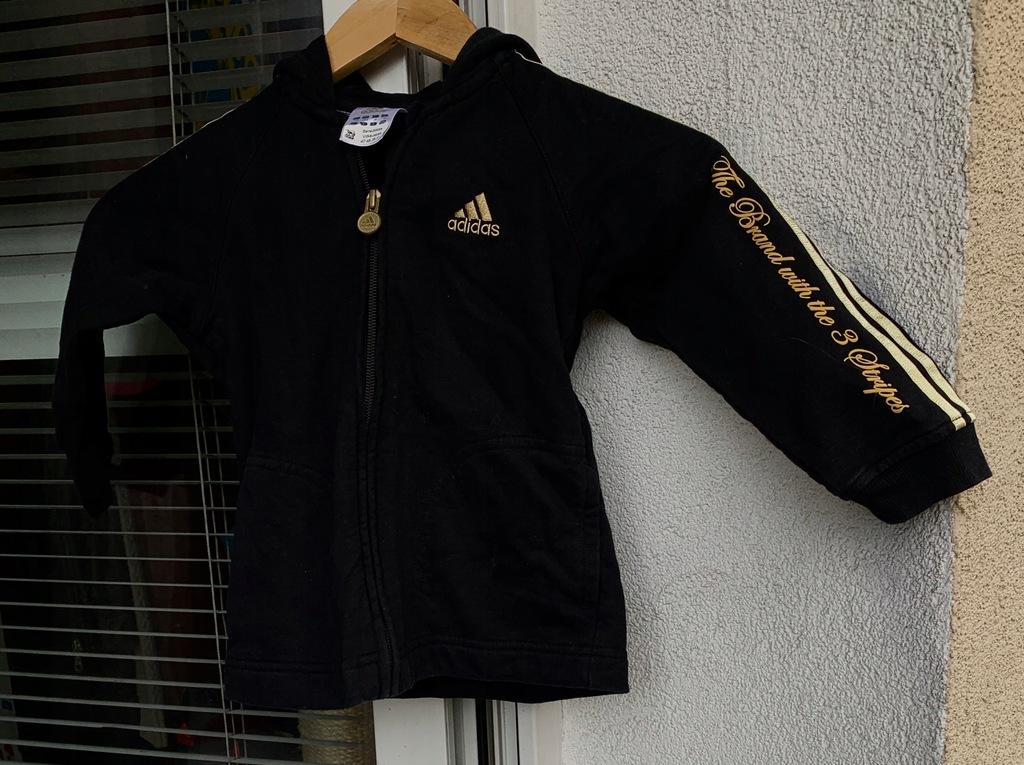 Bluza dziewczęca Adidas r 98