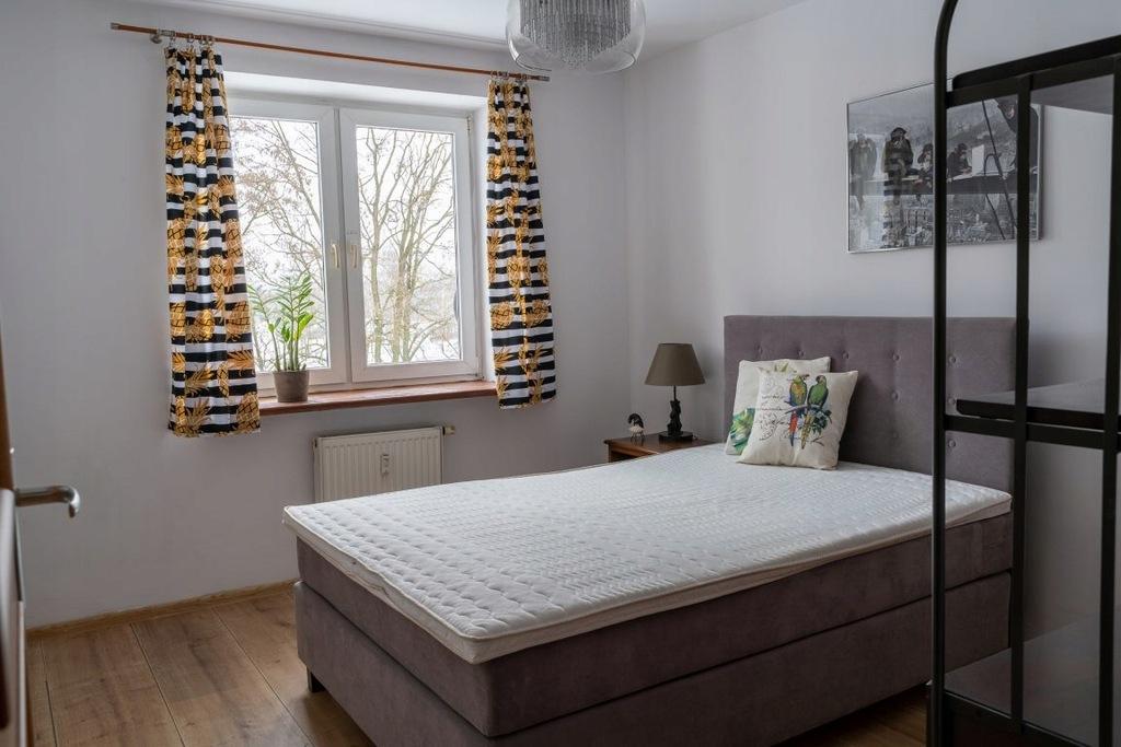 Mieszkanie, Poznań, Grunwald, 54 m²