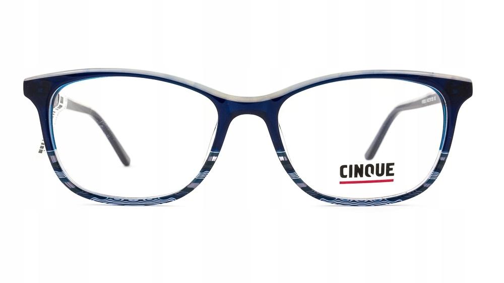 Okulary CINQUE 61002-2