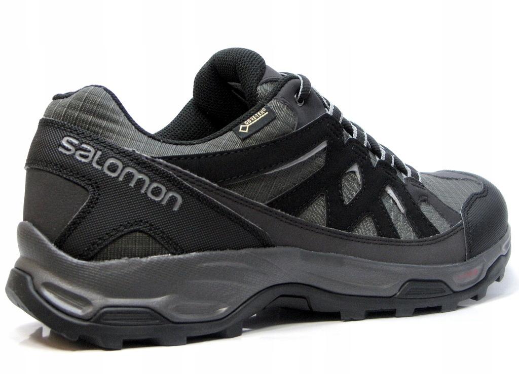 Buty SALOMON EFFECT GTX GORE TEX 393569 r. 42 23