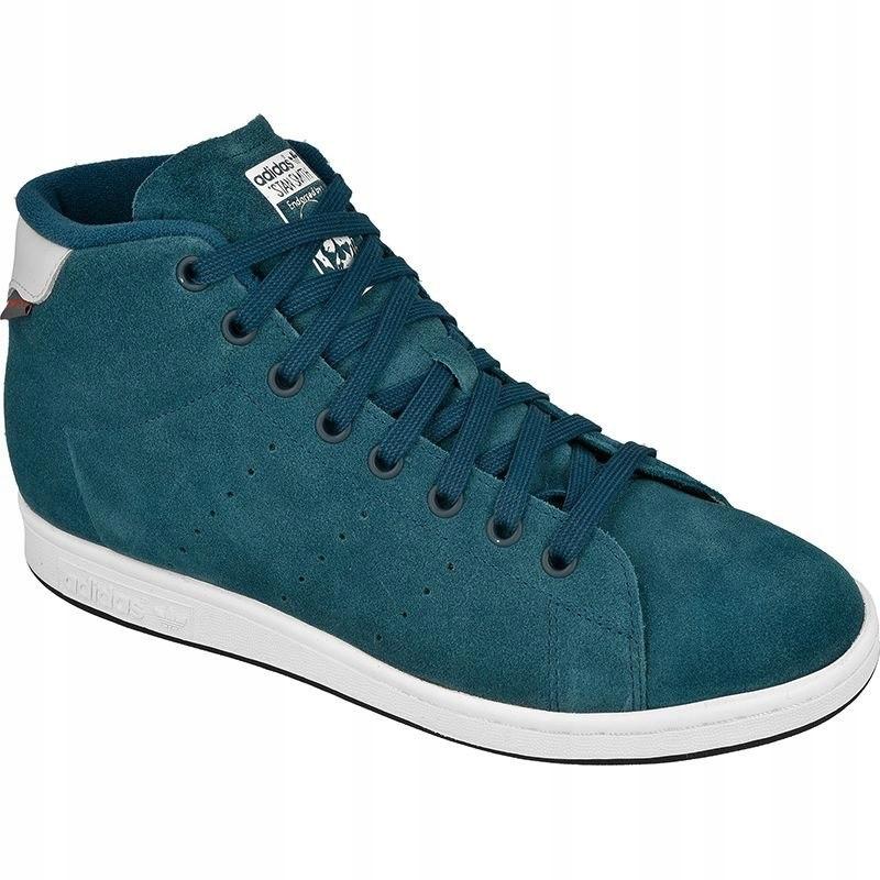 Buty adidas ORIGINALS Stan Winter M S80499