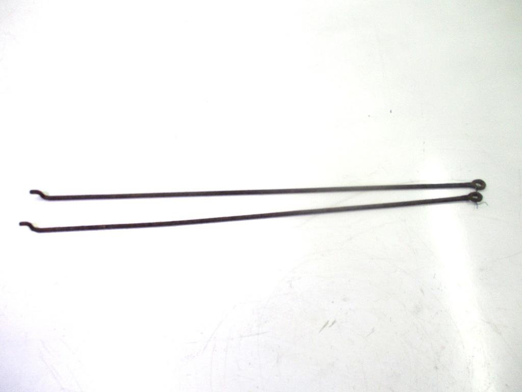 VW Transporter T4 Long Pręt linki hamulca ręcznego