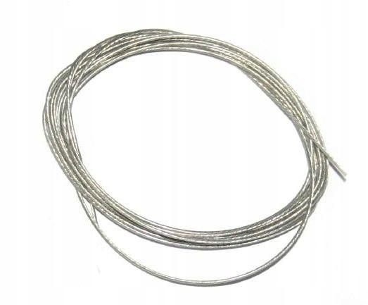 Linka stalowa 0,5mm, 20 m