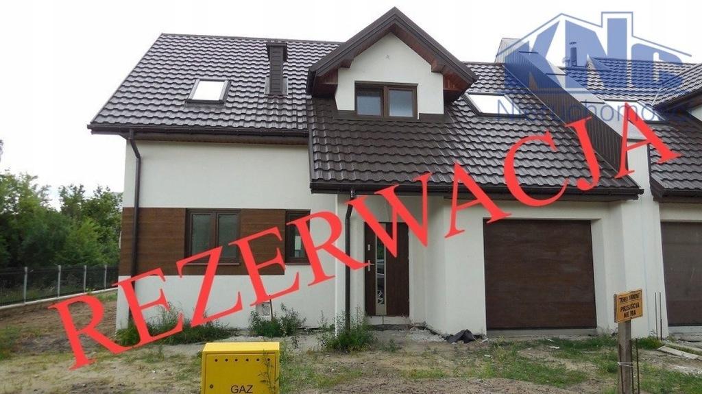 Dom Ostrołęka, 149,00 m²