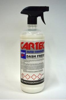 Dressing do plastików i skóry CARTEC DASH FRESH 1L