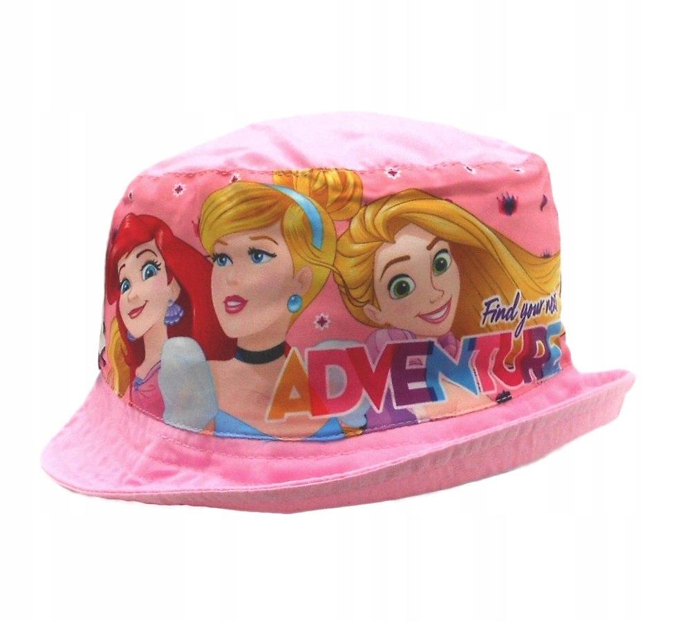 Kapelusz Disney Księżniczki