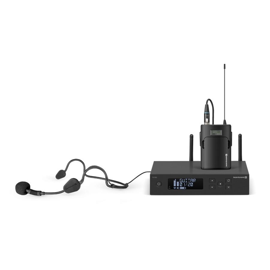 beyerdynamic TG 534 mikrofon bezprzewodowy OKAZJA!