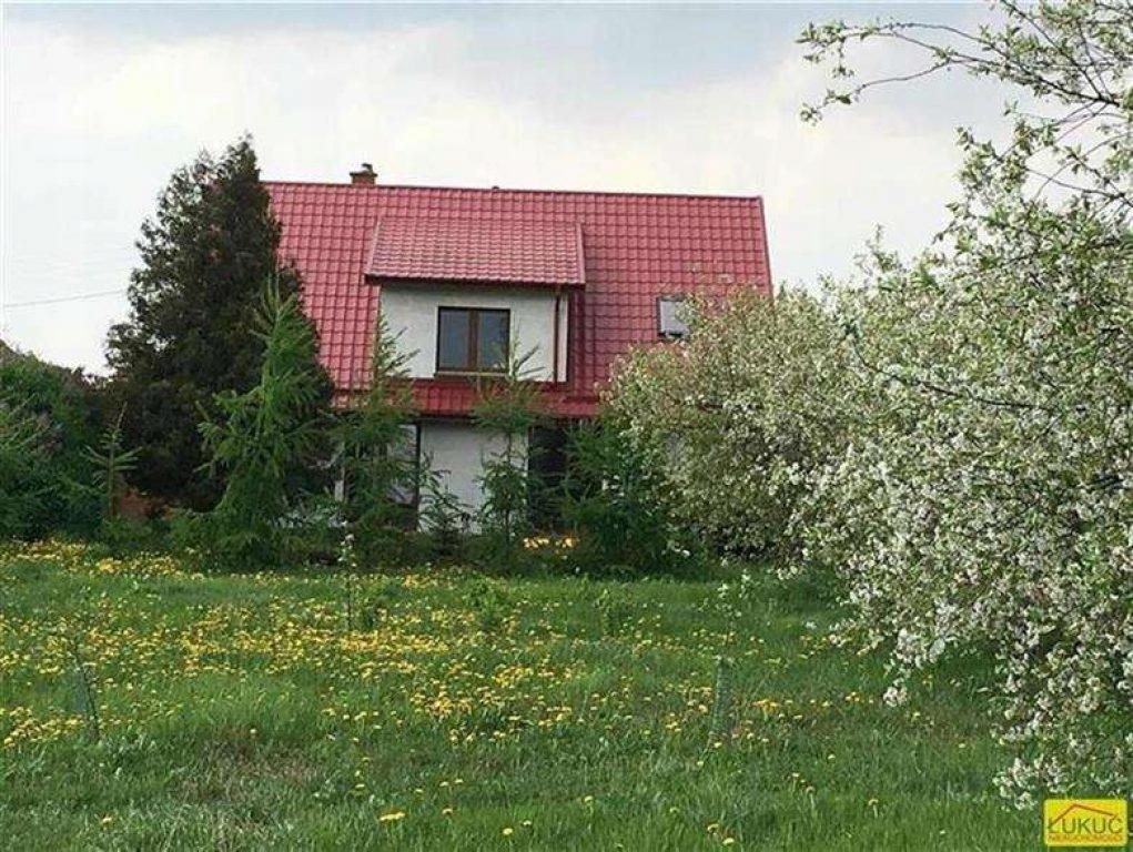 Dom, Parlin, Pruszcz (gm.), Świecki (pow.), 184 m²