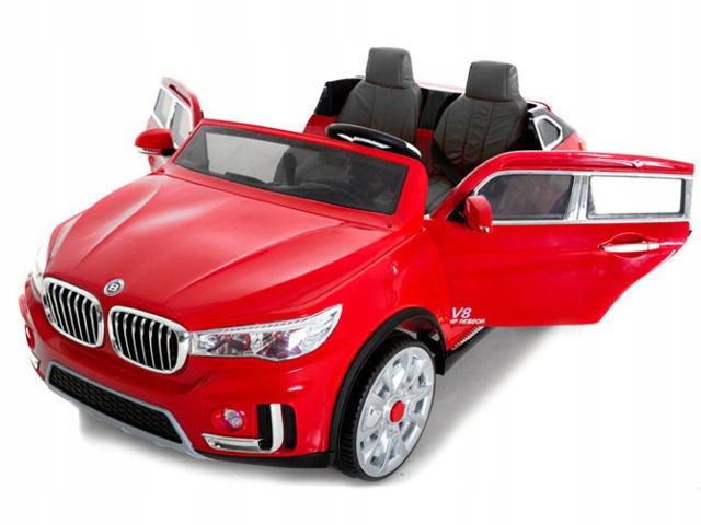 Auto 2 Osobowy X7 Duzy Samochod Pilot 2 4 Bmw 7920894125 Oficjalne Archiwum Allegro