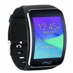 Nowy Smartwach Samsung Gear S R750 Polecam 8208688550 Oficjalne Archiwum Allegro