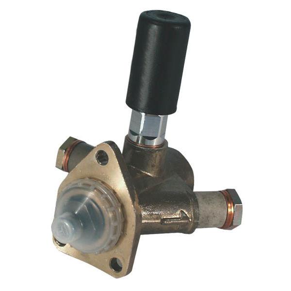 Pompa paliwa ursus c-385 ZETOR 5011-7745 stary typ