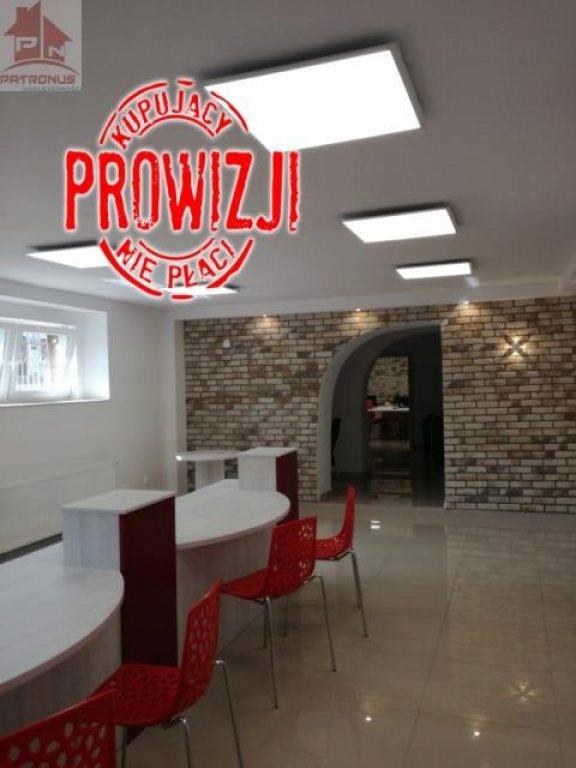 Komercyjne, Inowrocław, 162 m²