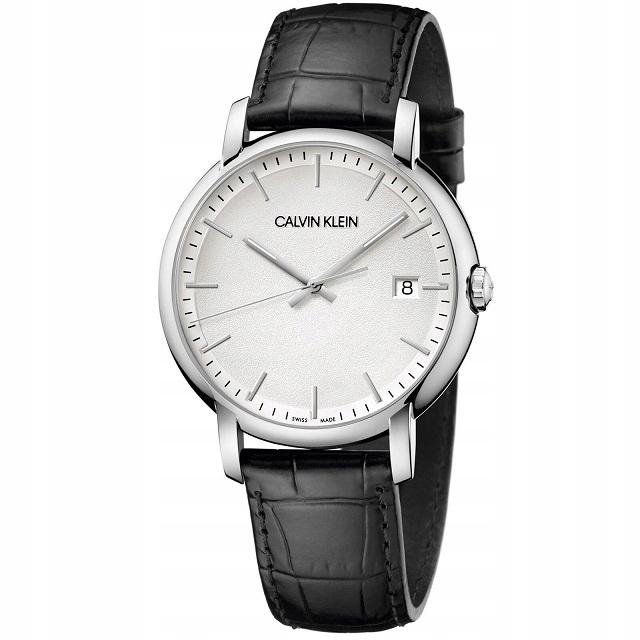 Calvin Klein Established Quartz z 940 zł -43%