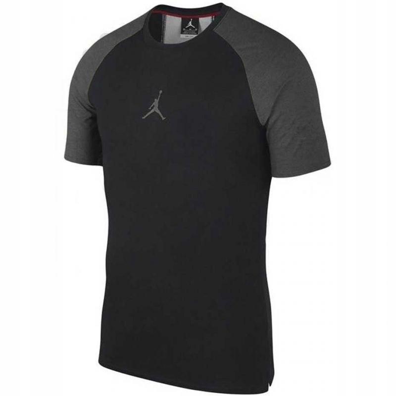 Koszulka Nike Air Jordan 23 Alpha M AO8861 010 cza