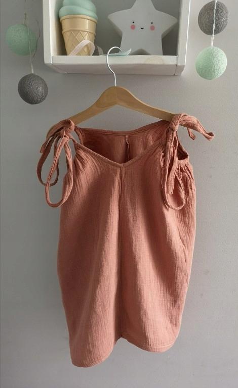 Sukienka KukoKids rozmiar 110