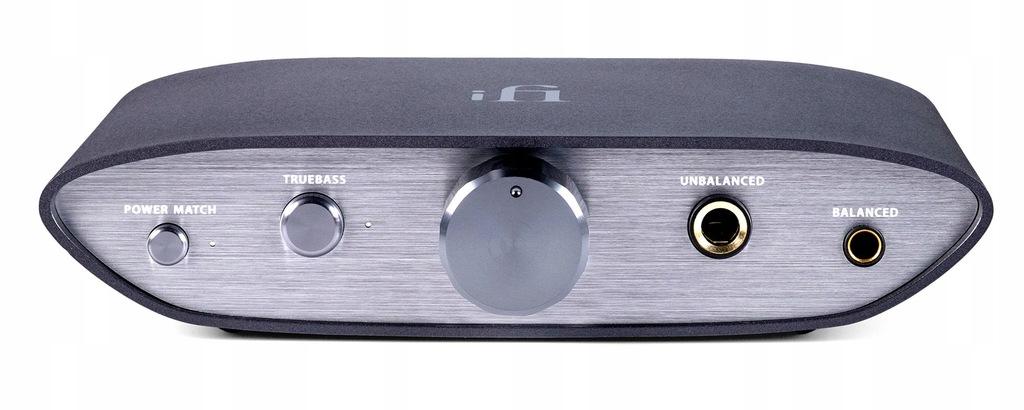 IFI Audio Zen DAC wzmacniacz słuchawkowy z DAC