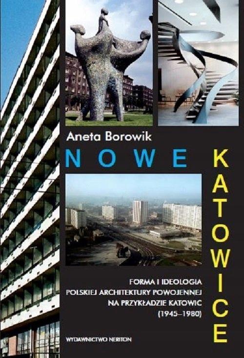 Nowe Katowice Borowik Aneta