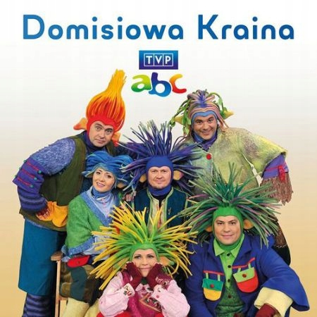 CD Domisie Domisiowa Kraina