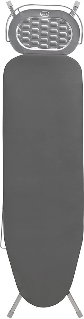 Pokrowiec na deskę do prasowania 135x46cm srebrny