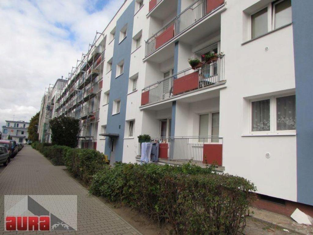 Mieszkanie, Poznań, Grunwald, 55 m²