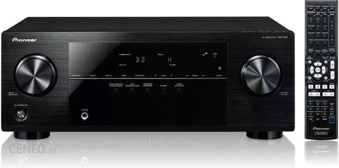 Pioneer VSX-322 (VSX322) (5.1) z HDMI 1.4a 3D