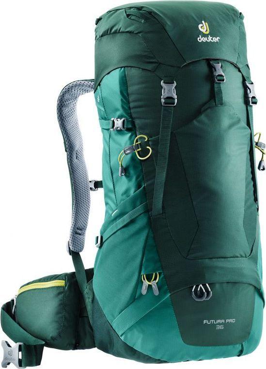 Deuter Plecak trekkingowy Futura PRO 36 forest-alp