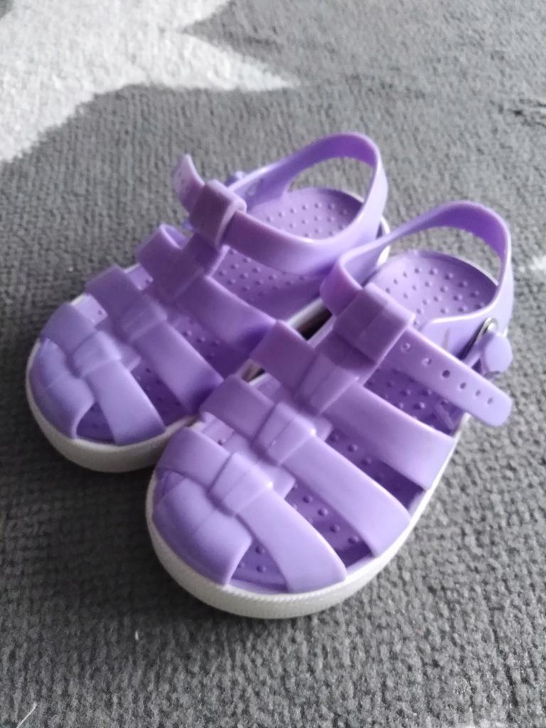Sandałki NEXT rozmiar 22