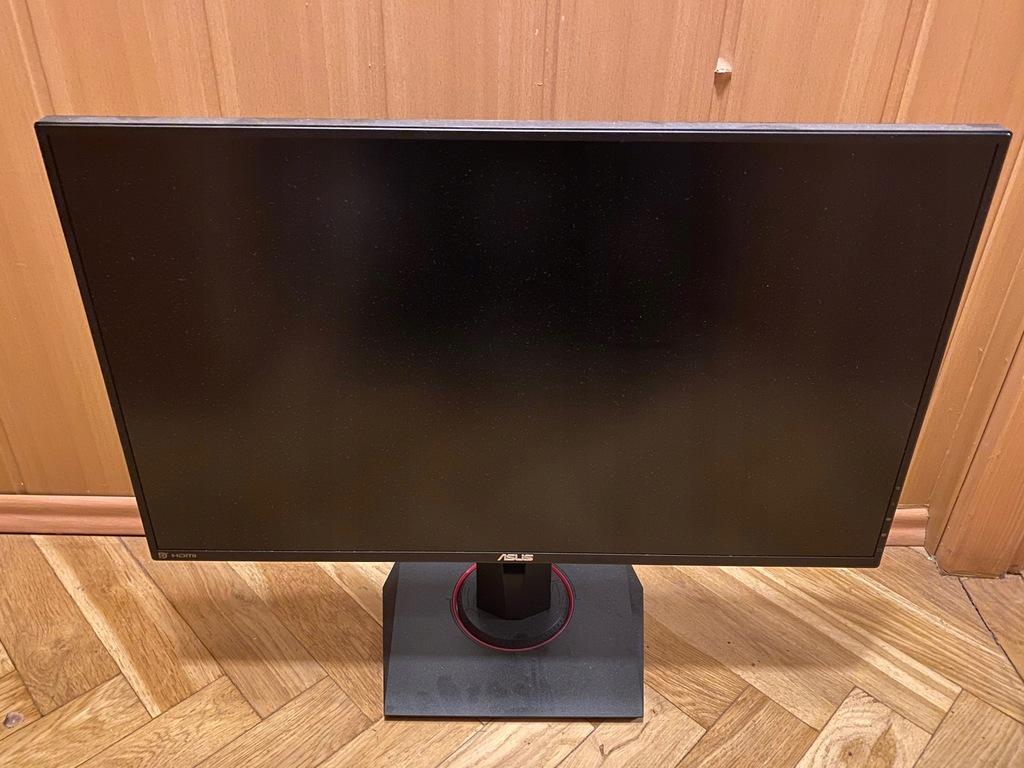 Monitor ASUS VG279Q Gaming FullHD 144 Hz