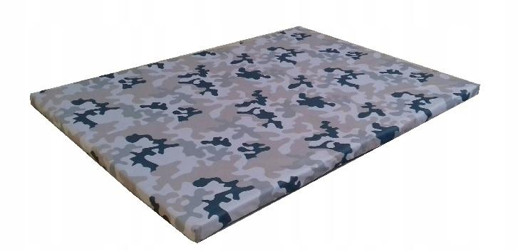 Legowisko łóżko kojec mata łapki psa xl 80/66 R5